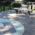 Torre del Greco, Parco Salvo D'acquisto tra degrado e abbandono