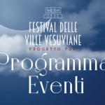 """""""Progetto Settecento"""": al via 32° Edizione Festival Ville Vesuviane"""