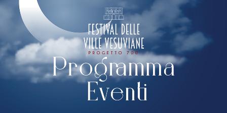 """""""Progetto Settecento"""": al via 32° Edizione Festival Ville Vesuviane 🗓"""