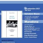 San Giorgio a Cremano. Maradona: il mito, l'amore e la rinascita di Napoli