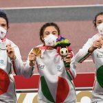 Paralimpiadi Tokyo 2020. Atletica: Italia oro, argento e bronzo nei 100 mt