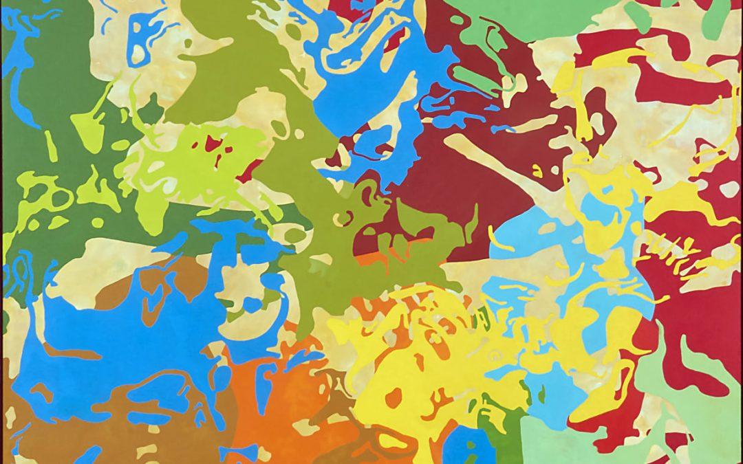 Mostra d'arte Serie Colors – Il colore come luce di speranza e di fraternità in programma ad Ercolano
