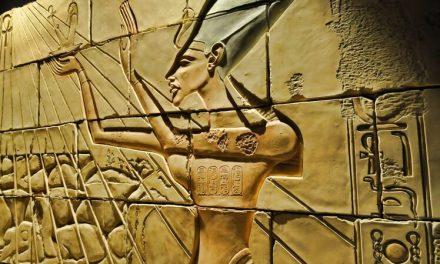 """""""Tutankamon, viaggio verso l'eternità"""" fino all'8 maggio 2022"""