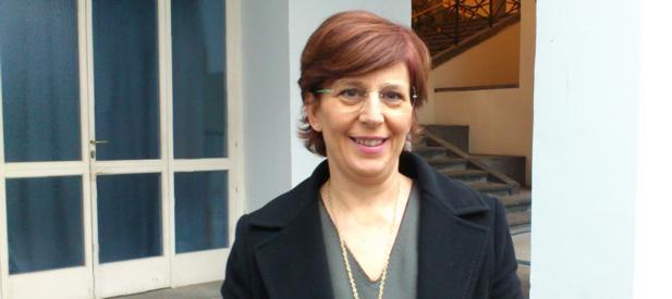 Federalberghi, Adelaide Palomba  alla guida della costa Vesuvio