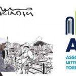 ALT festeggia due anni con il fumettista Brindisi