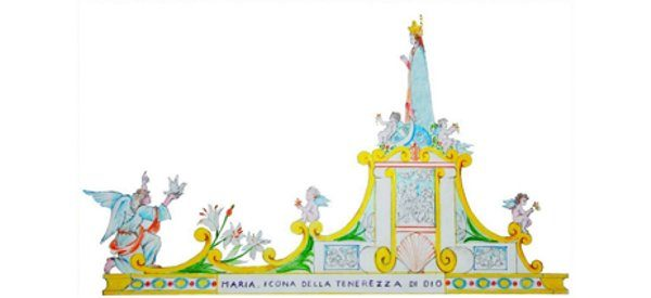 Maria icona della tenerezza di Dio