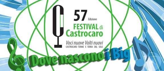 Il Festival di Castrocaro sbarca a Torre del Greco