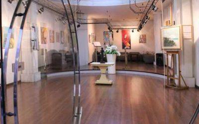 """Evento """"Immagini in mostra"""" al Centro d'Arte Mediterraneo: """"Gli artisti si raccontano"""""""