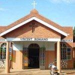In Uganda una chiesa intitolata al Beato Romano