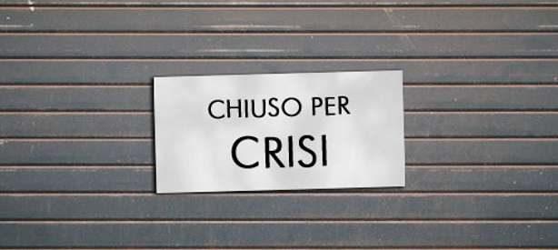 Chiusi 126 negozi, ASCOM e M5S attaccano Borriello