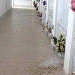 Cimitero, via libera per 40 celle funerarie