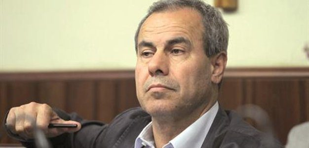 Arresto Borriello. Solidarietà al sindaco da giunta e maggioranza consiliare