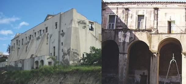Il Convento degli Zoccolanti
