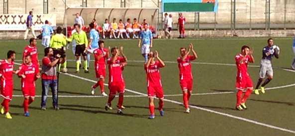 Turris vittoriosa all'esordio in Coppa, ecco il video
