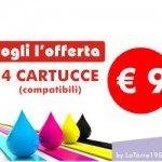 PenDrive 16Gb Kingstone € 7,90 > Clicca – Stampa – Risparmia