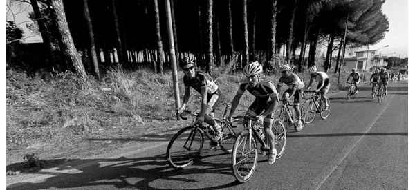 """Al via il terzo trofeo ciclistico """"Tobia Polese"""""""