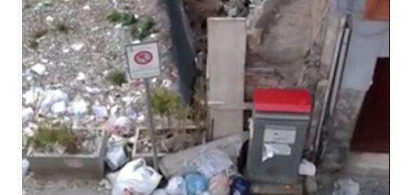 Dopo la protesta continua la vergogna: Altra invasione di topi in via Piscopia
