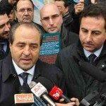 IdV,  Vendita dei beni confiscati alla mafia