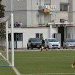 Alla Turris il derby con l'Ercolano, ma la vetta resta a -5