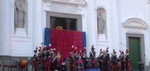 Fanfara-Carabinieri-Basilica-2014