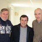 """Verso le comunali, Alfano """"battezza"""" l'Ncd a Torre"""