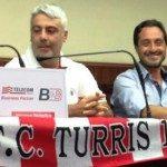 La FC Turris ringrazia i tifosi e annuncia altri due innesti