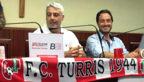 Turris, un altro vicepresidente: Galeota