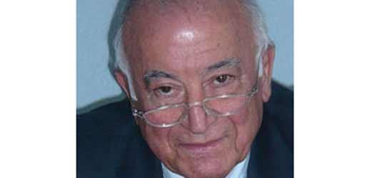 Giuseppe D'Amato nominato Presidente della Naples Shipping Week