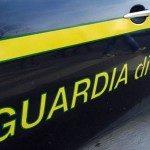 Ercolano, Gdf sequestra 63 tonnellate rifiuti speciali