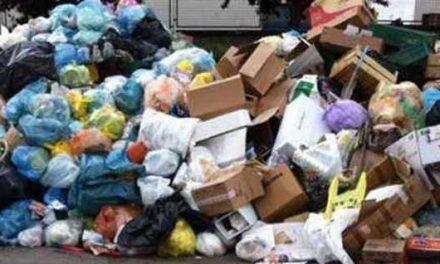 """Emergenza rifiuti, Federalberghi: """"Danno di immagine per gli imprenditori del turismo"""""""