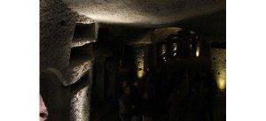 Ingresso-Catacombe-San-Gennaro
