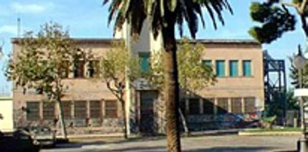 """Studente dell'Istituto Nautico di Torre del Greco: """"Il professore mi ha picchiato"""""""