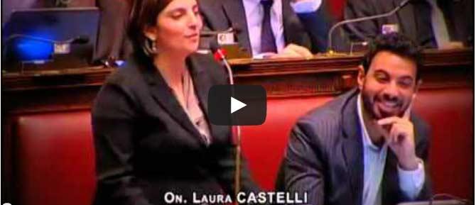 IL VIDEO – M5S, Il Governo Fonzie toglierà il finanziamento pubblico ai partiti?