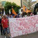 In difesa dei Marittimi, Gallo (M5S) presenta mozione al Governo