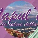 """""""Napul'è… i mille colori della moda"""""""