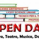 """""""Open Day"""" All'Istituto F. Degni di Torre del Greco"""