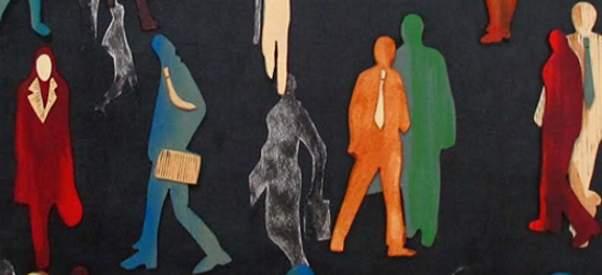 """L'artista torrese Raffaella Vitiello in mostra con """"Life in movement"""""""