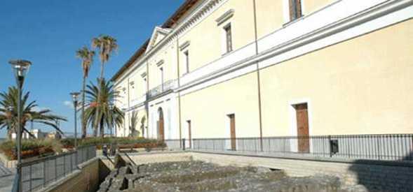 """""""Vesevus de gustibus"""": arte, sapori e tradizioni a Torre del Greco"""