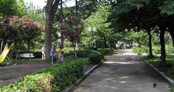"""Social Street: """"Borriello, quando inizieranno i lavori al Parco Bottazzi?"""""""