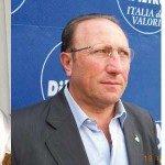 La puntualizzazione di Russo è stata smentita dai fatti: Piccirillo è fuori l'IDV