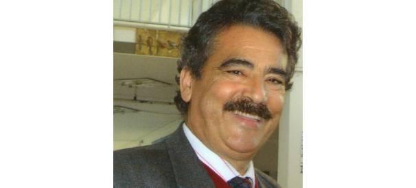 Piero Colangelo, poeta, ischitano d'adozione, torrese di nascita, di cuore venezuelano