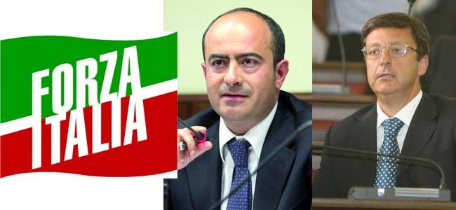 Convegno Forza Italia, Abbattimenti quale futuro?