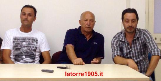 Video Turris: la conferenza stampa di Santosuosso