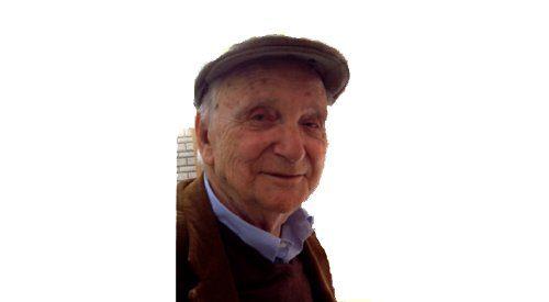 Premio La Ginestra 2014 conferito a Luigi Blasucci