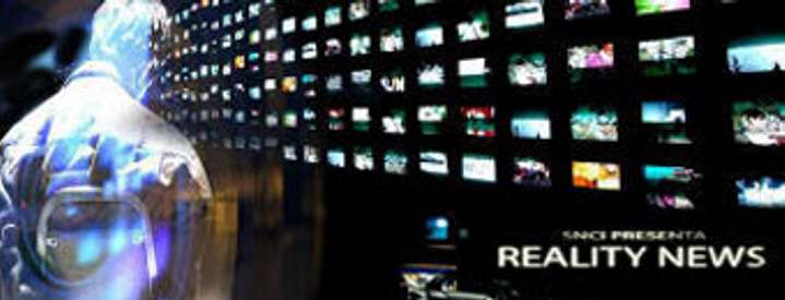 Reality News, un thriller firmato da un torrese doc