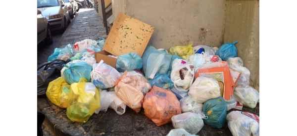 Tassa rifiuti, in Campania la più cara