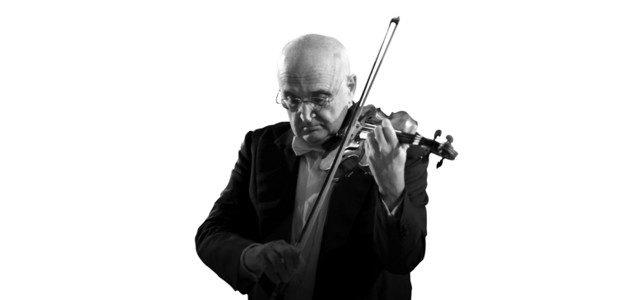 """Il violinista Accardo: """"Io juventino a Torre del Greco"""""""