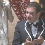 """""""'E tre pecore viziose"""" regia Salvatore Pinto"""