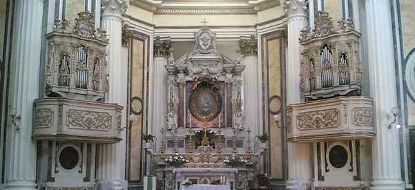 Maggio dei Monumenti – Cori, cuori e colori di Napoli