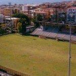 Passaggio di consegne per lo stadio Liguori